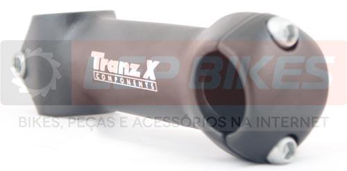 Mesa / Avanço  SPEED OVER 110mm / -5º / 25,4 Tranz X