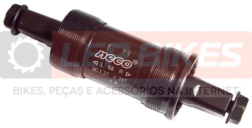 Movimento Central Selado 68X122.5mm Neco