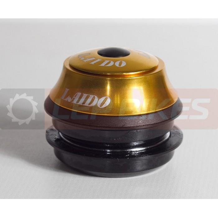 Movimento de Direção Semi Integrado H-148 Dourado