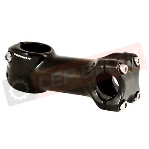 Mesa de Bike / Avanço Promax 10° 90mm Preto 25.4