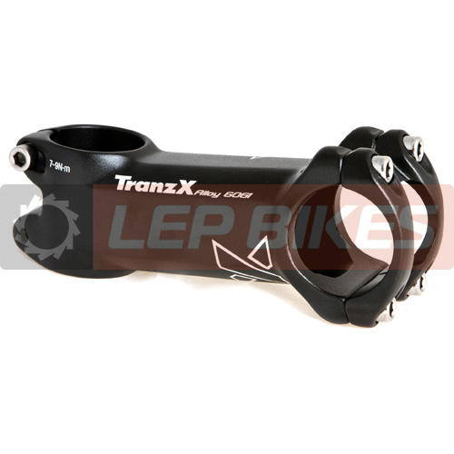 Mesa / Avan�o Tranz X 8� 90mm Preto 31.8