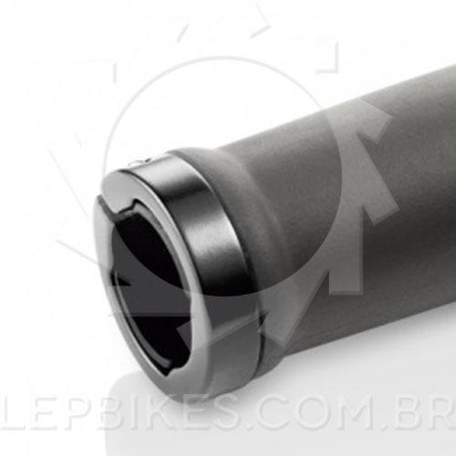 Manopla Ergon�mica/Confort c/ trava 130mm