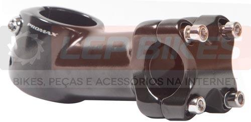 Mesa / Avanço Promax 20° 80mm Preta 25,4