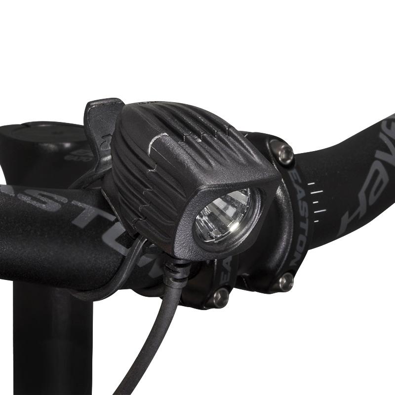 Farol / Luz / Lanterna Dianteiro NiteRider Minewt Mini 350 para Bike