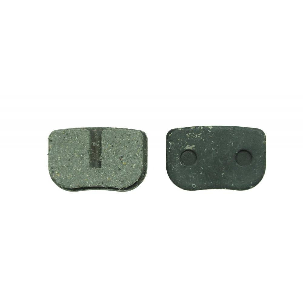 Pastilha Semi-Met�lica para Freio a Disco Calypso / Boli (QS-701)