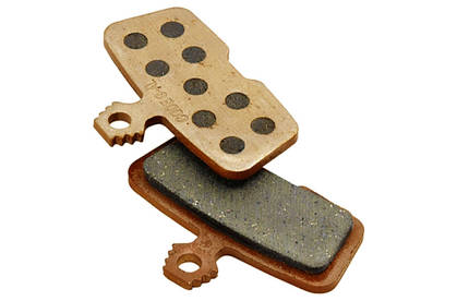 Pastilha Semi-Met�lica para Freio a Disco Avid Code R