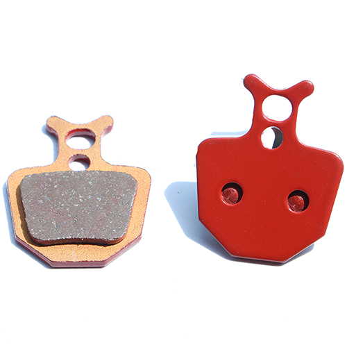 Pastilha para freio a disco SYPO / Formula ORO