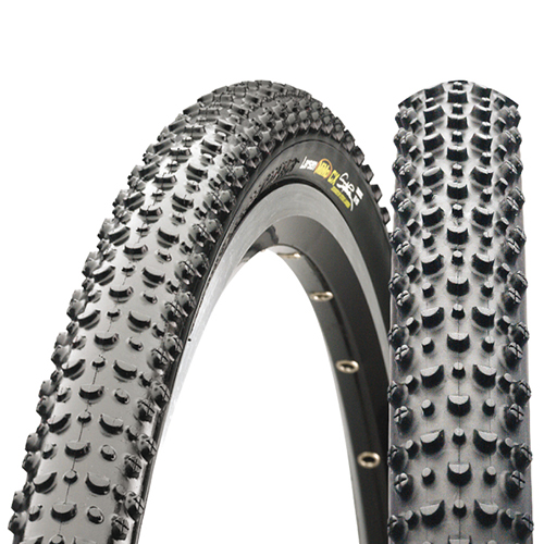 Pneu Maxxis Larsen Mimo CX 700x35 (cyclocross / serve em 29)