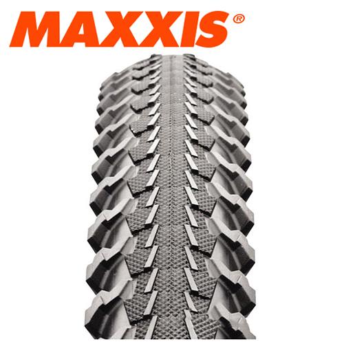 Pneu Maxxis Wormdrive 26x1.9 - Semi-slick / H�brido / Urbano / Misto
