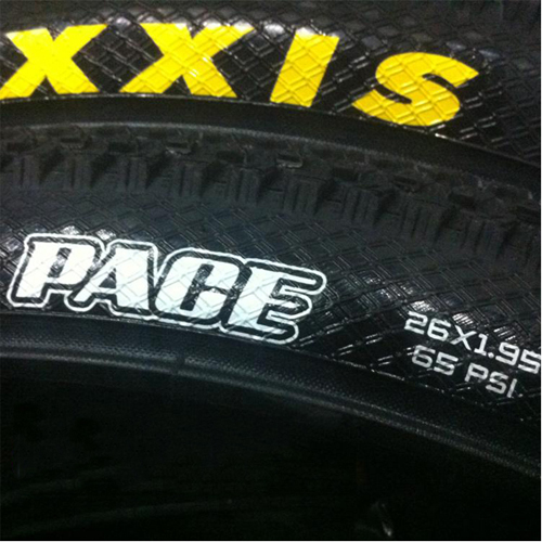 Pneu Maxxis Pace 26 x 1.95 Kevlar / Dobrável