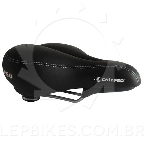 Selim Calypso YPSO Gel  Confort Vazado Ultra Confort�vel