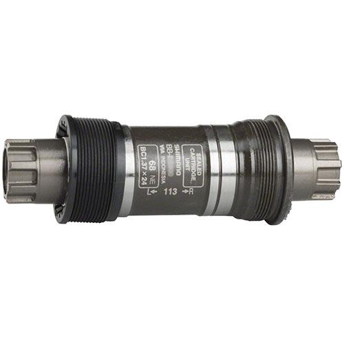 Movimento Central Shimano Octalink 68x113mm / 34.7mm