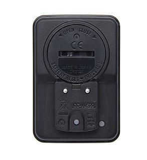 Veloc�metro / Ciclocomputador Velo 9 Cateye Preto
