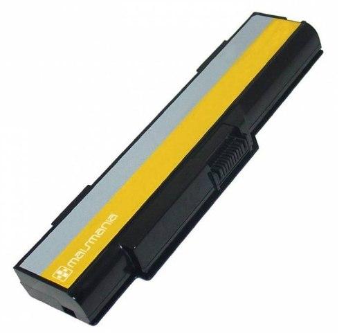 Bateria Para Lenovo G400 Series 10.8v 4400mah Asm Bahl00l6s - EASY HELP NOTE