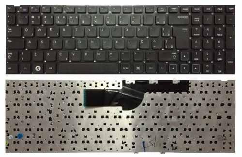Teclado Samsung Nt-300e5z 9z.n5qsn.101 Sem Moldura Np300 / Ç - EASY HELP NOTE