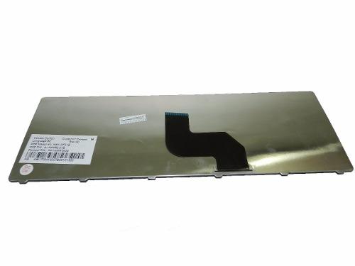 Teclado Para Acer Emachines E525 Mp-08g66pa-6981 Com - Ç - EASY HELP NOTE