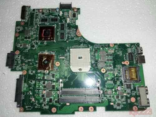 Placa Mãe Notebook Marca Asus K53ta - EASY HELP NOTE