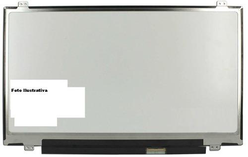Tela Led Slim 14.0 40 Para Sony Vaio  Sve141l11x  1366x768 - EASY HELP NOTE