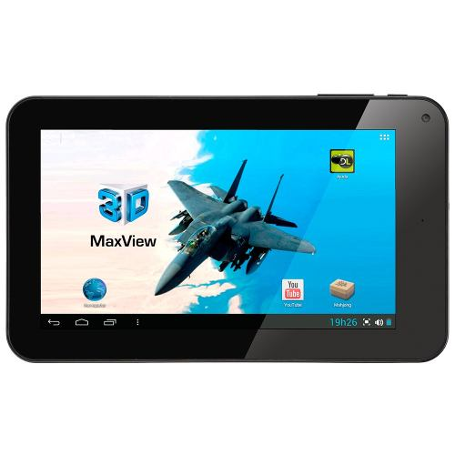 Tablet Android 4.0 8gb Dl Max View Mp3 Hdmi Full Hd 3d - EASY HELP NOTE