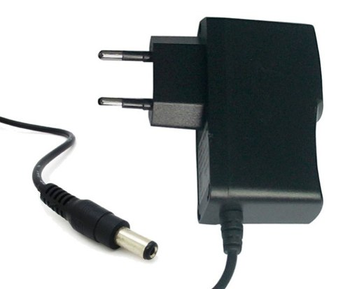 Fonte P/ Modem, Roteador, Cftv, Brinquedos, 12v 1a Plug P4 MM 637 - EASY HELP NOTE