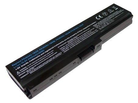 Bateria Para Toshiba Satellite U400 Ser Pa3634u Cell 6 10.8v - EASY HELP NOTE