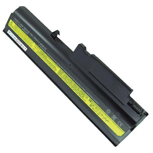Bateria Para Ibm Thinkpad T40p Series 4400mah 6 Cel  08k8190 - EASY HELP NOTE