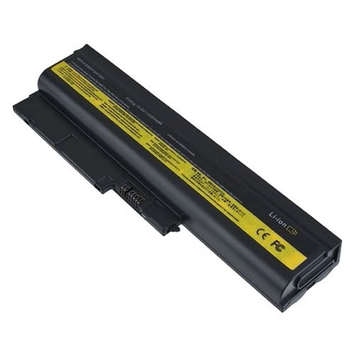 Bateria Para Ibm Z60 Z61 Series 4400mah Cell 6 - Fru 92p1137 - EASY HELP NOTE
