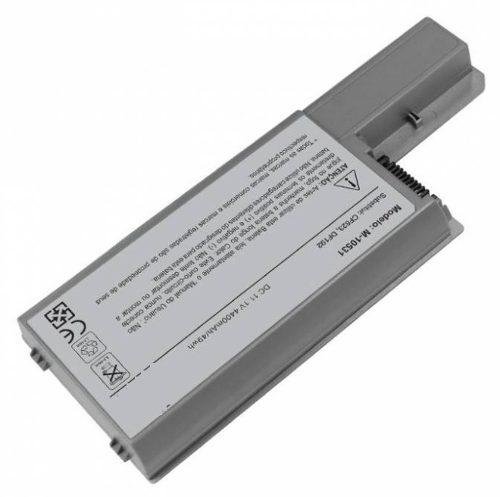 Bateria P/ Note Dell Inspiron 1300 B120 B130 Latitude 120l - EASY HELP NOTE
