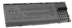 Bateria Para Dell Latitude D630c Séries  Dl6200  Kd491 Td116 - EASY HELP NOTE
