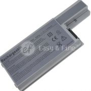 Bateria Para Dell Latitude D830 - 4400mah 6 Cell - 312-0393 - EASY HELP NOTE