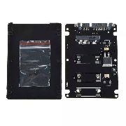 Case Adaptador Msata Pci-e Ssd Para Ssd Lite-on Lmt-32l3m M.1 - EASY HELP NOTE