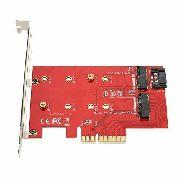 Adaptador Conversor SSD Para Pc B8i1 Pci-e X4 A M.2 Ngff - EASY HELP NOTE