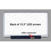 Tela 13.3 Led Slim Para Sony Sony Vaio Vpc-sb15gb 1366x768 - EASY HELP NOTE