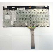 Teclado Asus Com Frame Eeepc 1015  Abnt2  Mp-10b66pa-528 - EASY HELP NOTE