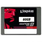 Hd Kingston Ssd Now V300 2,5  60gb Sata3 Notebook / Xbox 360 - EASY HELP NOTE
