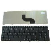 Teclado Para Acer Emachine  E729  Séries Mp-09b26pa-442 - EASY HELP NOTE