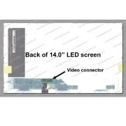 Tela Led 14.0 Notebook Para Samsung Np300e4c-ad2br - EASY HELP NOTE
