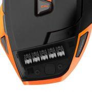 Mouse Óptico Destroyer Gamer Usb 9 Botões + Macro 3200 Dpi MM 807 - EASY HELP NOTE