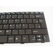 Teclado Para Netbook Asus Eeepc  1005hab  Mp-09a36pa-5282 - EASY HELP NOTE