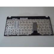 Teclado Asus Eeepc 1015cx  V103662gk1 Abnt2  Mp-10b66pa-528 - EASY HELP NOTE