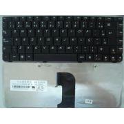Teclado Lenovo G460 G465 G460e 25-009799 V-100920fk1-br *ç* - EASY HELP NOTE