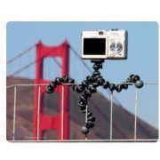 Mini Tripé Flexivel Camera Digital Articulado * Retira Em Sp - EASY HELP NOTE
