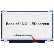 Tela 13.3 Asus Led Slim Para Asus S300ca 1366x768 Hd Astes - EASY HELP NOTE