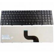 Teclado Acer Emachine Nsk-alc1d Nsk-alc1b Nsk-al01d Br Com Ç - EASY HELP NOTE