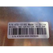 Teclado Para Lenovo B475  P/n: 470-10185 Novo Br Com Ç - EASY HELP NOTE