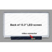 Tela 13.3 Led Slim Notebook Cce Ultra Thin S345 1366x768 Hd - EASY HELP NOTE