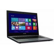 Notebook Cce Ultra Thin Slim Dual Core 2gb Hd 320gb S23 13.3 - EASY HELP NOTE