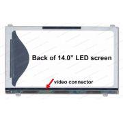 Tela 14.0 Led Para Samsung Fosca Ltn140at21-t01 1366x768 Hd - EASY HELP NOTE