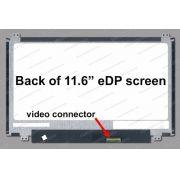 Tela 11.6 Led Slim 30pin Dir Fosca 1366x768 Hd * N116bge E32 - EASY HELP NOTE