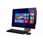 Pc Desktop All In One Cce Solo A45 Lcd 24 + 500gb + 4gb Mem - EASY HELP NOTE